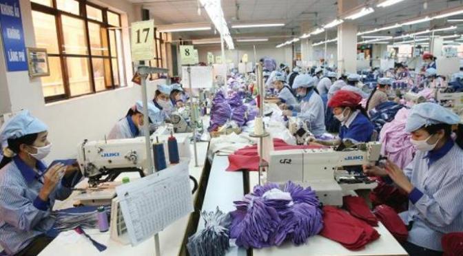 Tăng lương tối thiểu không đảm bảo việc nâng cao mức sống người laođộng