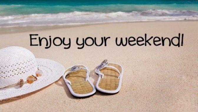 Weekend  –  Cuối tuần