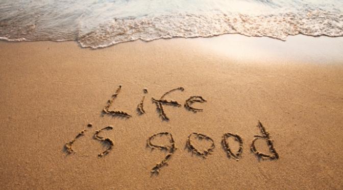 Hạnh phúc là gì và ở đâu?