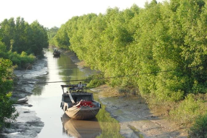 Kế hoạch cứu nguy Đồng bằng sông CửuLong