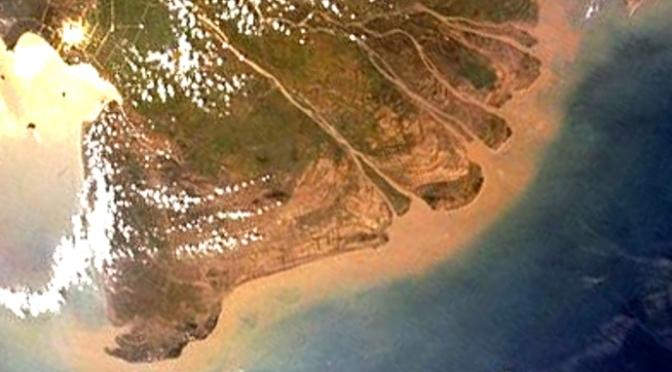 Liệu biến đổi khí hậu sẽ nhấn chìm Đồng bằng sông CửuLong?