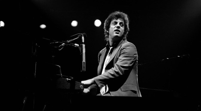 Piano man – Anh piano