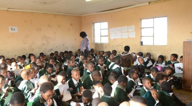 """Ngân hàng thế giới cảnh báo về """"khủng hoảng giáo dục"""" toàncầu"""