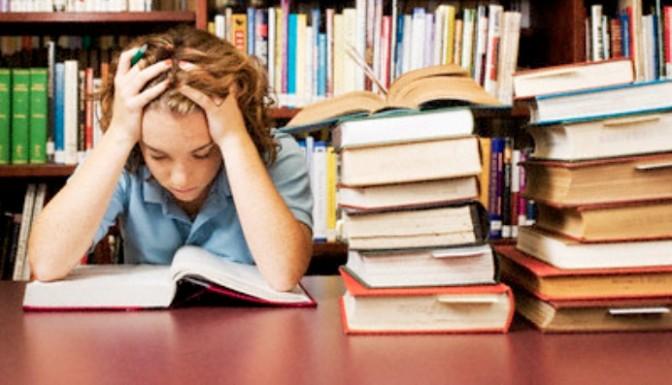 Học tập thế nào ?