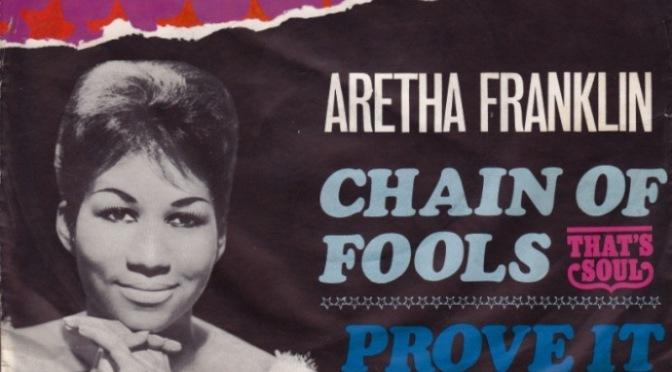 Chain of fools – Chuỗi người khờ