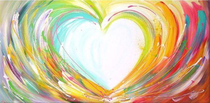 Mọi sự đều quy vào trái tim