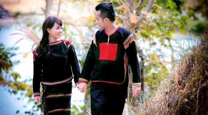 Sống điều cam kết hôn nhân