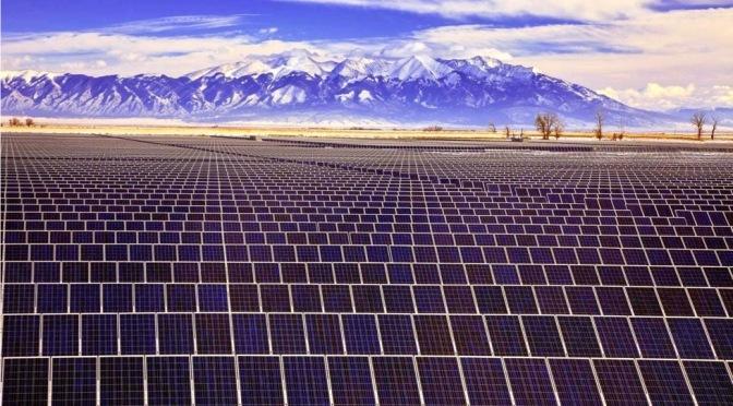 Hướng dẫn tài chính cho người làm chính sách: Năng lượng tái tạo và hạ tầng xanh(P1)