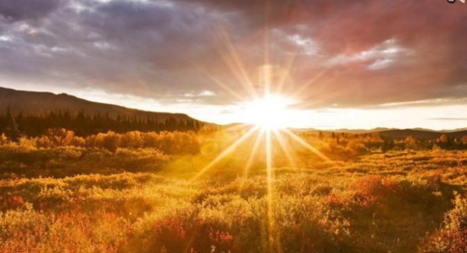 Ánh sáng trong chính ta