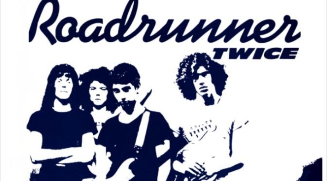 Roadrunner – Chạy đường
