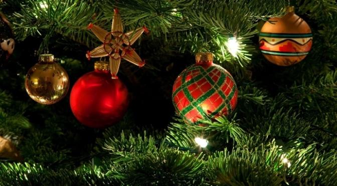 Nhạc mùa Giáng Sinh – Christmas in Vienna – The Three Tenors: L.Pavarotti, J.Carreras, P.Domingo