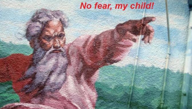 Đừng sợ