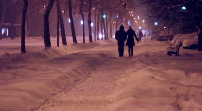Yêu trong mùa tuyết