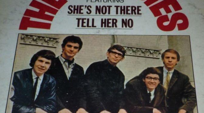 She's not there – Nàng không có đó