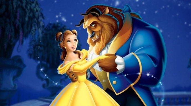 Beauty and the Beast – Giai nhân và Dã thú