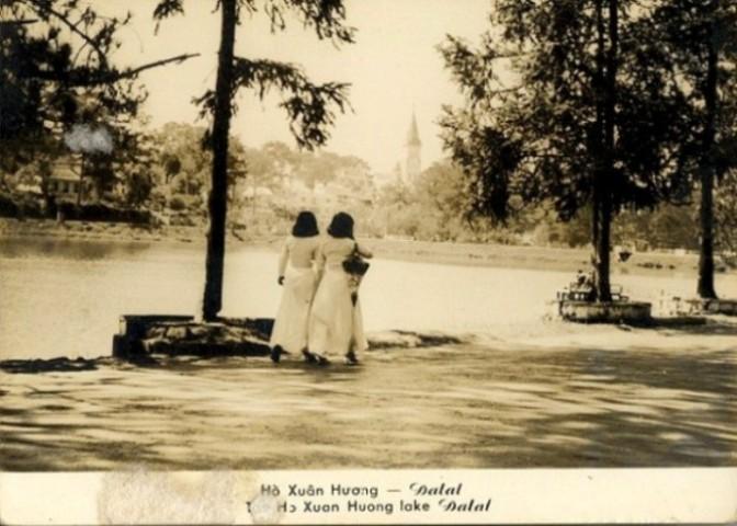 Đà Lạt – Lâm Đồng xưa và nay