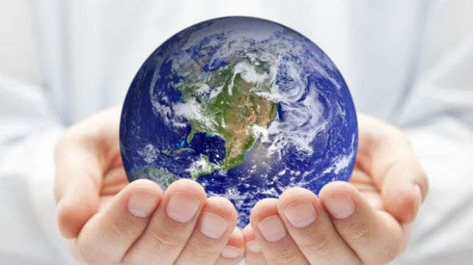 Một tiếng khảy móng tay có thểrung động vô lượng thế giới