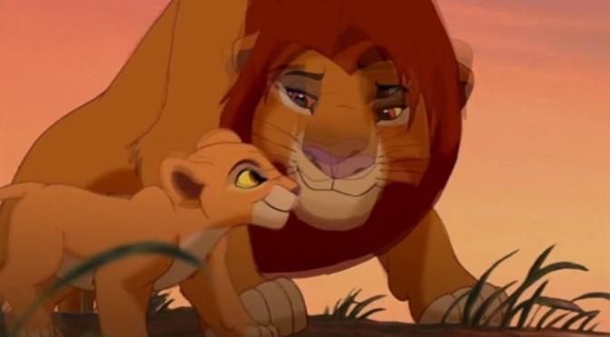 We Are One – Chúng ta là một – phim The Lion King 2