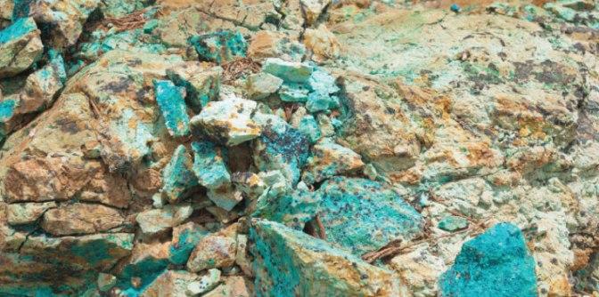 Liệu khai khoáng có thể bền vững đượckhông?