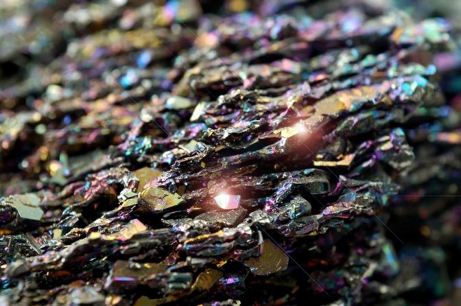 Khoáng sản và phát triển bềnvững