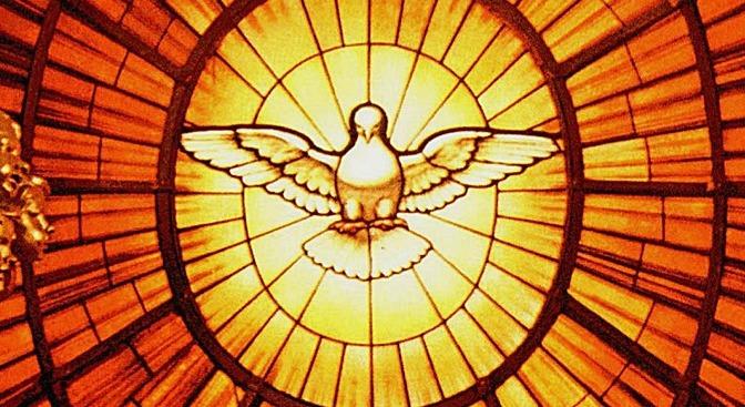 Lời nói của Thánh linh