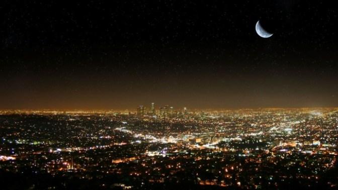 Năm trăng mới