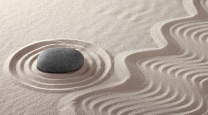 Sức mạnh huyền diệu của tĩnh lặng