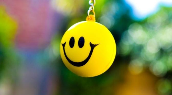 Bạn thường tiêu cực hay tích cực trong ngày?