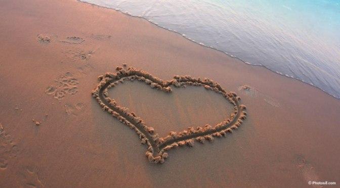Tình yêu là động lực