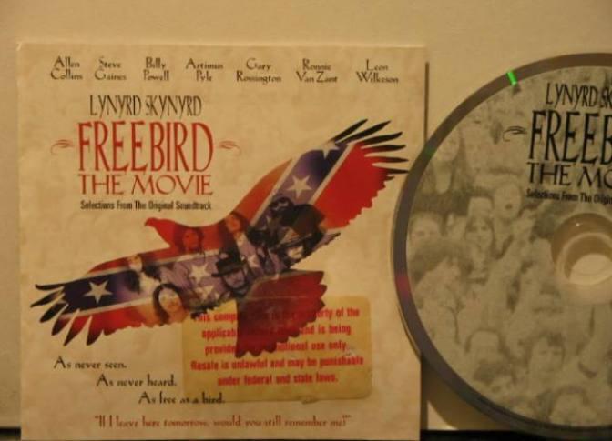 Free bird – Chim tự do
