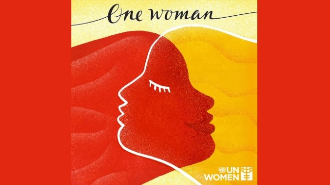 One woman – Một Phụ nữ