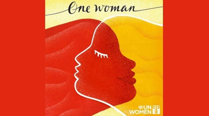 Một Phụ nữ