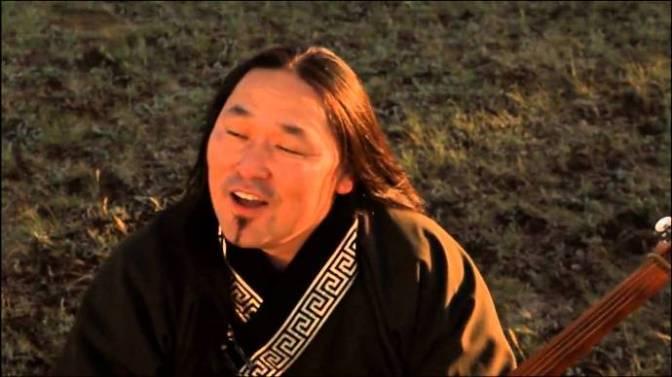 Nghệ thuật hát cổ họng Tuvan