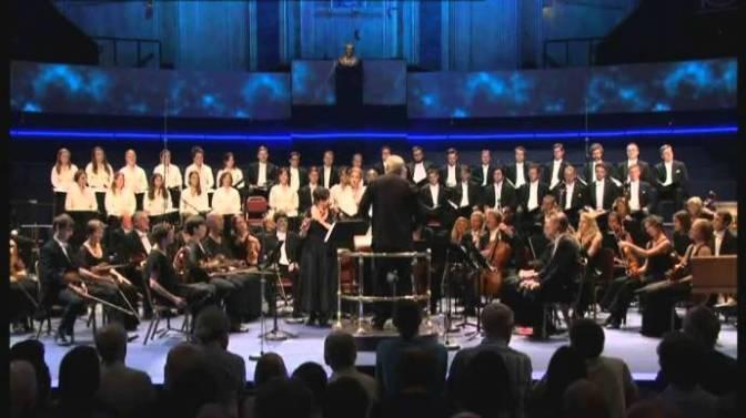 Bản oratorio Phục sinh – Easter oratorio