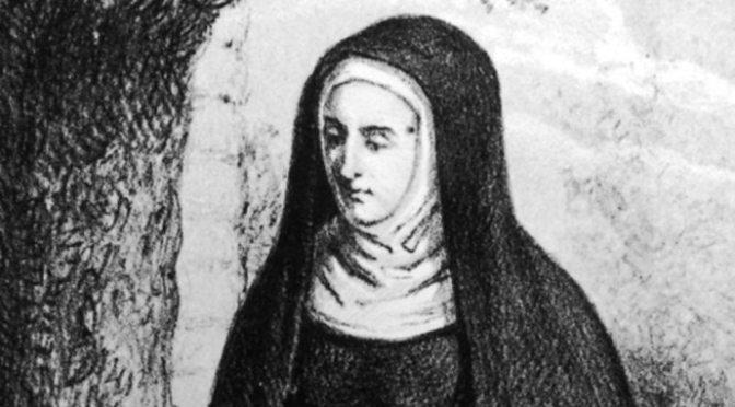 Ordo Virtutum của Thánh Hildegard