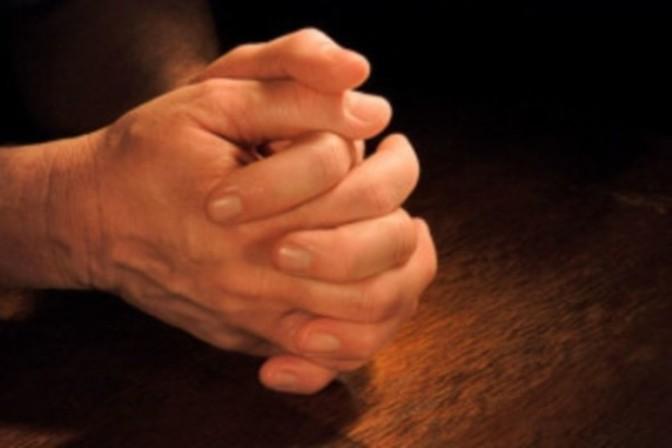 Không ngừng cầu nguyện