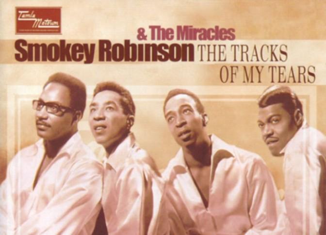 The tracks of my tears – Vệt nước mắt của anh