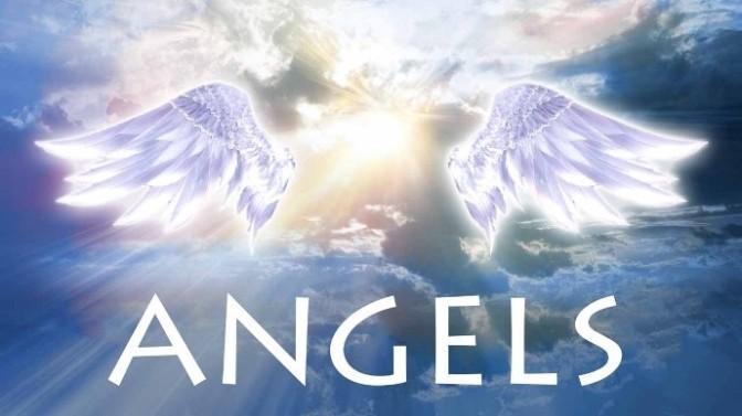 Angels – Thiên thần
