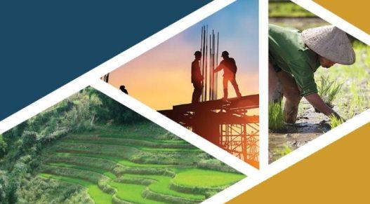 Kết quả hình ảnh cho New research on development issues in Vietnam dotchuoinon