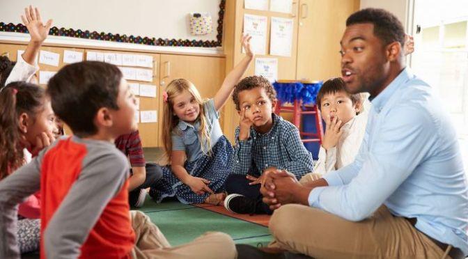 Học được điều gì từ những giáo viên dạy học sinh đặcbiệt?