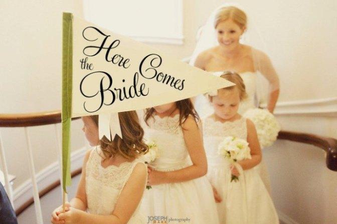 Hợp xướng Cô dâu – Bridal Chorus