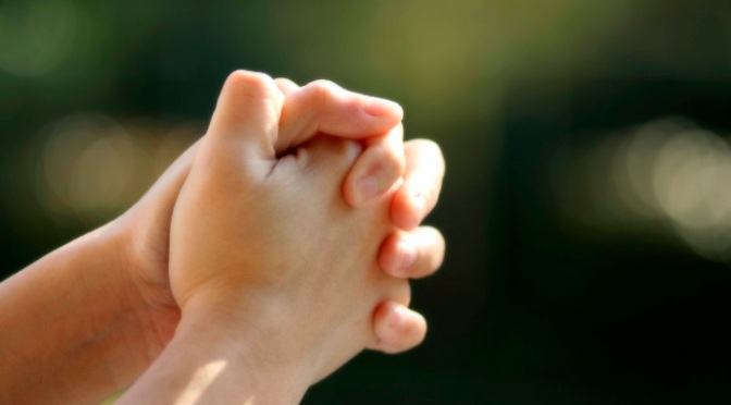 Prayer 687