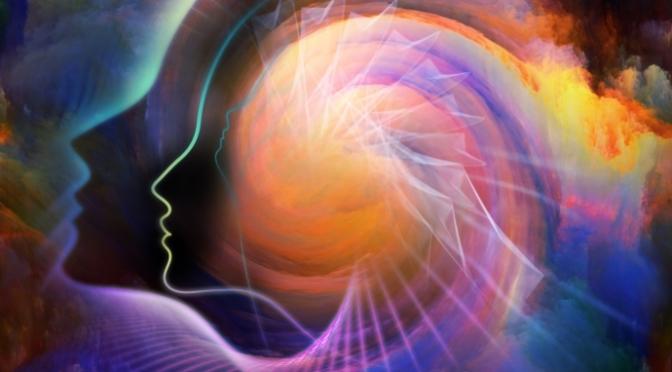 Body and spirit –  Cơ thể và tinh thần