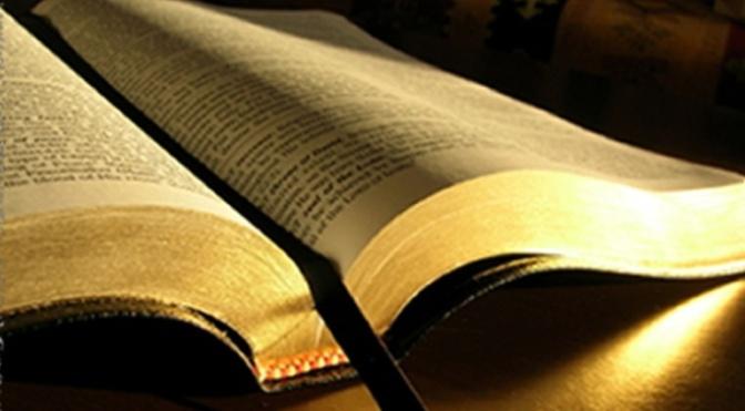 Suy niệm Thánh kinh và công án Thiền