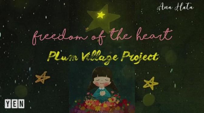 Trái tim tự do – Freedom of the heart
