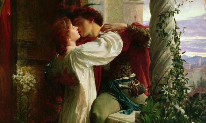Giao hưởng thơ Romeo và Juliet của Tchaikovsky