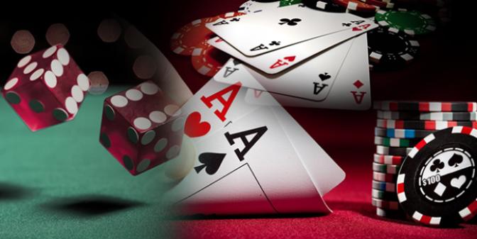 Kinh tế sòng bạc: Kẻ được người mất khi hợp pháp hoá đánh bạc(P2)