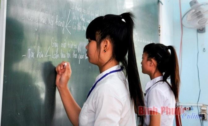 Thuận theo số phận