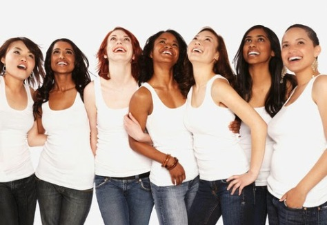 Kết quả hình ảnh cho women all over the world