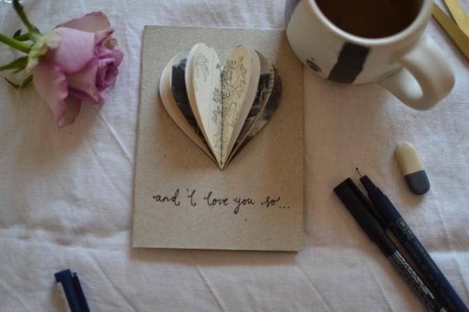 Và em yêu you nhiều